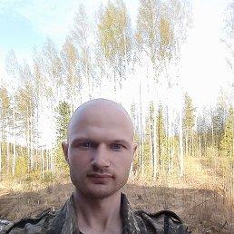 Сергей, 29 лет, Пермь
