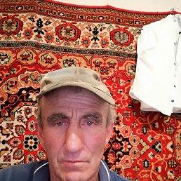 Эречеб, 60 лет, Краснодар