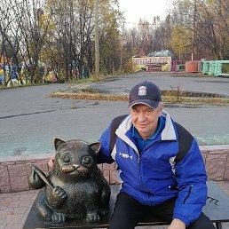 Игорь, 50 лет, Екатеринбург