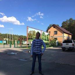 Андрей, Барнаул