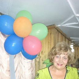 Людмила, Великий Новгород, 71 год