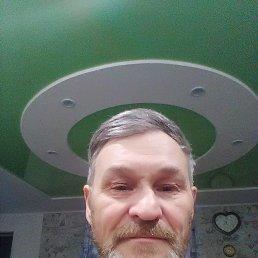 Сергей, Красноярск, 61 год