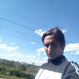 Даниил, Новосибирск, 18 лет