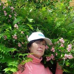 Ольга, Тула, 62 года