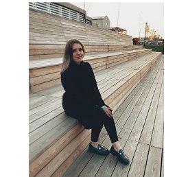 Аня, 21 год, Тула