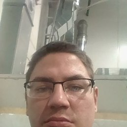 Александр, Набережные Челны, 30 лет