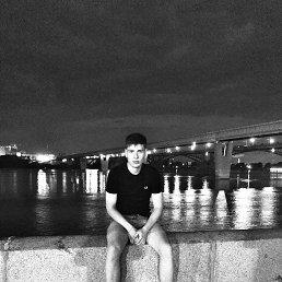 Артур, Кемерово, 22 года