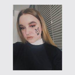 Юлия, 16 лет, Санкт-Петербург
