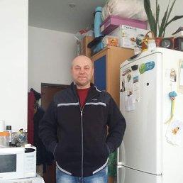 Александр, 56 лет, Санкт-Петербург