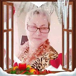 Надежда, 65 лет, Донской