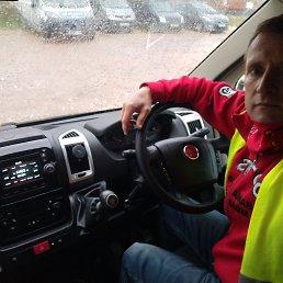 Олександр, 49 лет, Хмельницкий