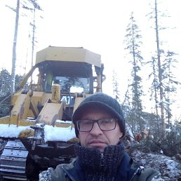 Олег, 45 лет, Владивосток