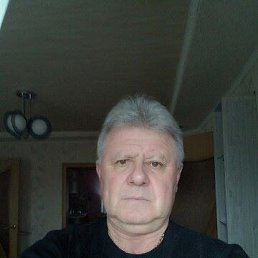 Владимир, 61 год, Волгоград