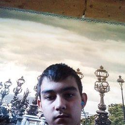 ВильданФайзуллин, 18 лет, Уфа