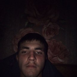 Роман, Липецк, 21 год