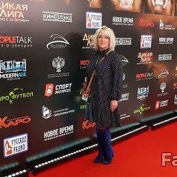 Фото Любовь, Чехов-2, 54 года - добавлено 3 января 2021