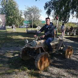Иван, Барнаул, 34 года