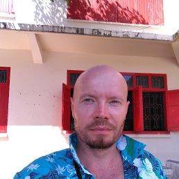 Олег, 41 год, Тольятти