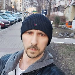 Олег, 41 год, Белгород