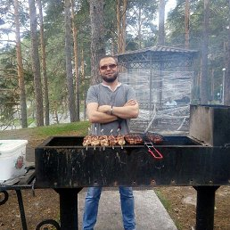 Денис, Екатеринбург, 31 год