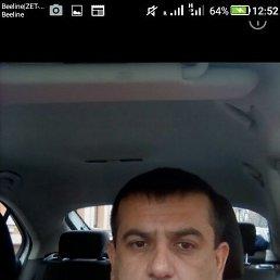 Самир, 41 год, Домодедово