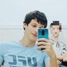 Адам, 17 лет, Нижний Новгород