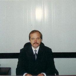 Владимир, 63 года, Омск