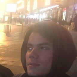 Владимир, Саратов, 20 лет