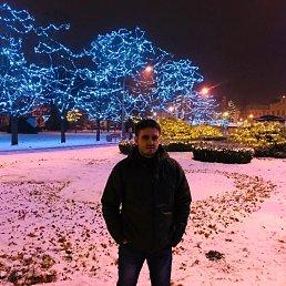 Сергей, 32 года, Никополь