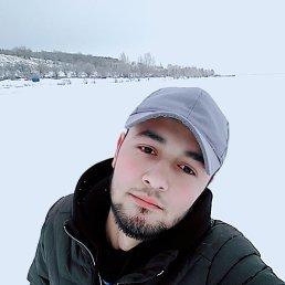 Ямин, Тольятти, 21 год