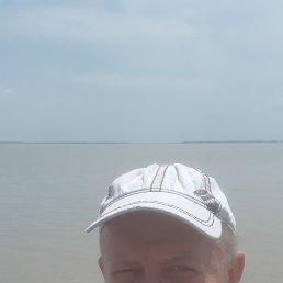 Джон, 48 лет, Краснодар