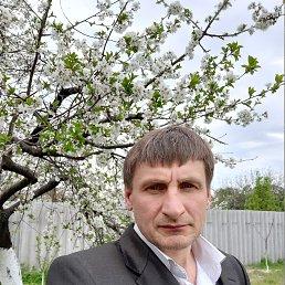 Viacheslav, 45 лет, Лисичанск