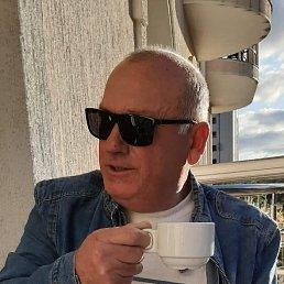 Вадим, 55 лет, Москва