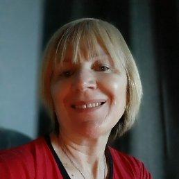 Валентина, 60 лет, Катайск