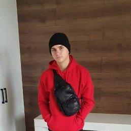 Дма, 17 лет, Тернополь