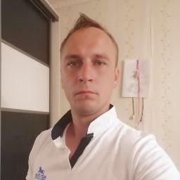 Sergey, 33 года, Тосно