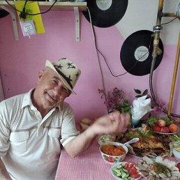 Ринат, Адлер, 57 лет