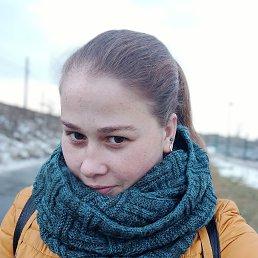 Kristina, 24 года, Челябинск