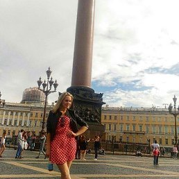 Анна, Екатеринбург, 33 года