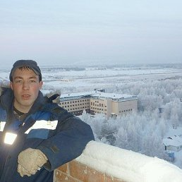 Никита, Нижний Новгород, 32 года