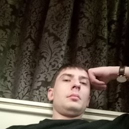 Леонид, 31 год, Славянск
