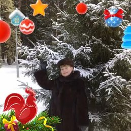 Елена, 58 лет, Протвино