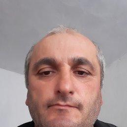 Анзор, 44 года, Краснодар