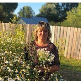 Анна, Ульяновск, 57 лет