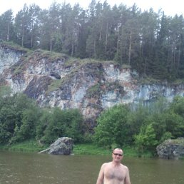 Алексей, 44 года, Верхний Уфалей