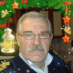 Анатолий, 63 года, Козловка