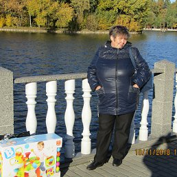Татьяна, Якутск, 59 лет