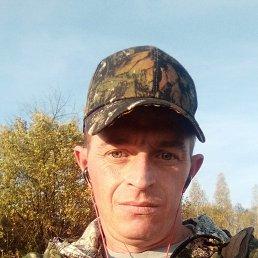 Седов, Глазуновка, 35 лет