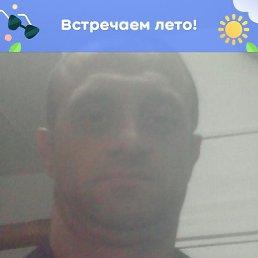 Евгений, 45 лет, Еманжелинск