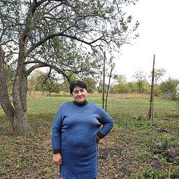 Танюшка, 61 год, Хорол